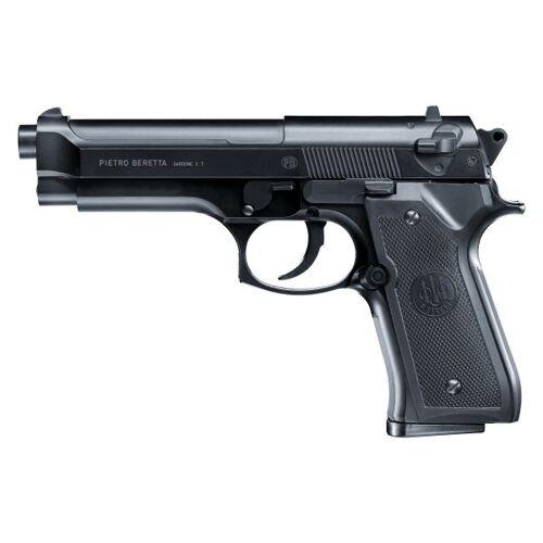 Beretta Pistole Beretta M92 FS HME