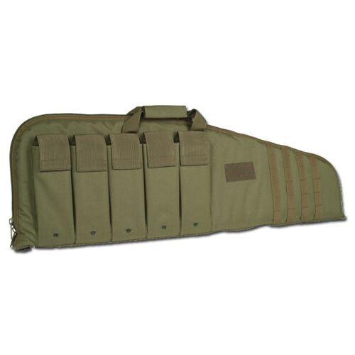 Mil-Tec Rifle Case mit Tragegurt oliv 100 cm
