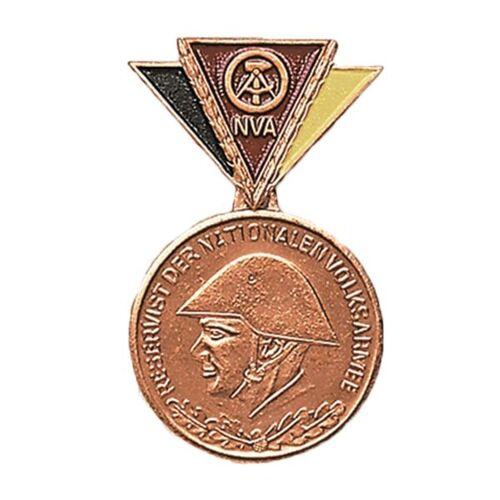 NVA Reservistenabzeichen bronze