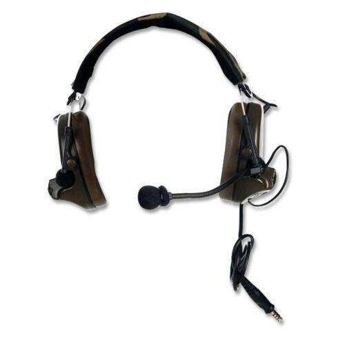 Z-Tactical Headset Comtac II Z041 woodland