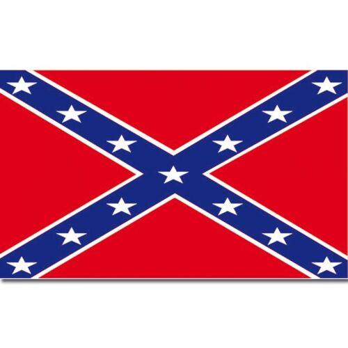 Unbekannt Flagge Südstaaten