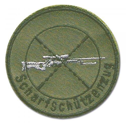 Unbekannt Abzeichen Scharfschützenzug