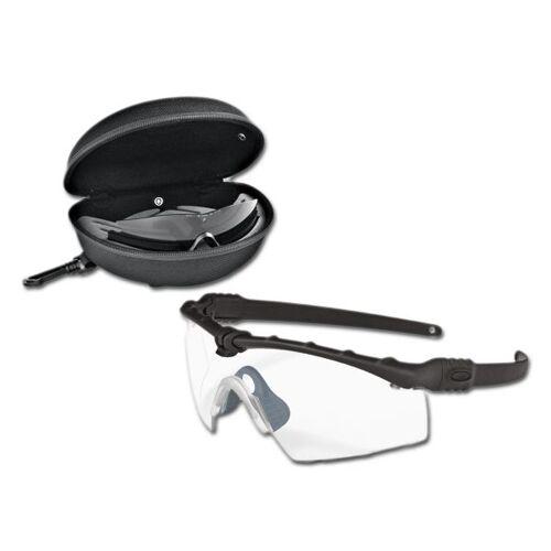 Oakley Brille SI Ballistic M Frame 3.0 2er Set schwarz
