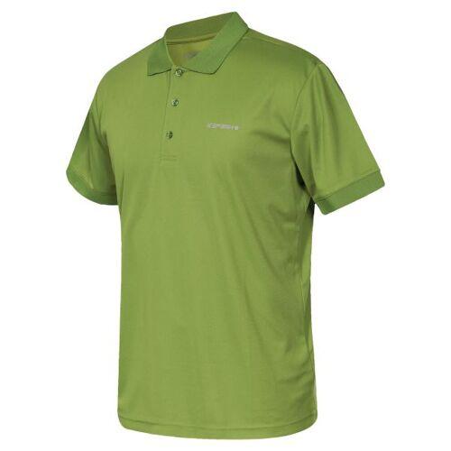 icepeak Polo Shirt Icepeak Kyan grün, Größe S
