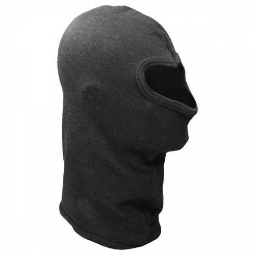Mil-Tec Kopfhaube flammhemmend schwarz
