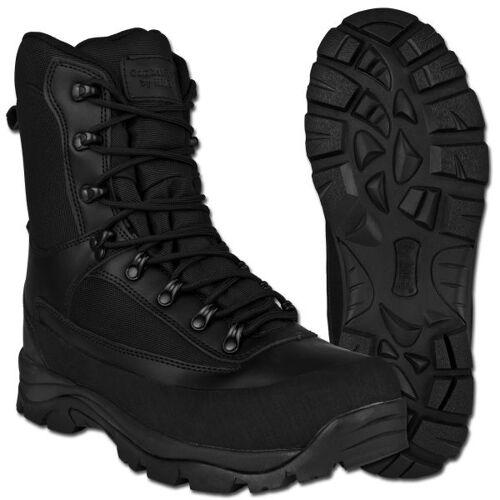 MMB Combat Boots MMB schwarz, Größe 40