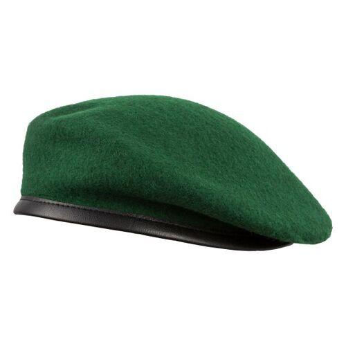 Französische Armee Französisches Barett grün, Größe 52