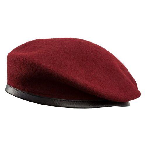 Französische Armee Französisches Barett rot, Größe 55