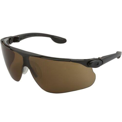 3M Schutzbrille 3M Maxim Ballistic bronze