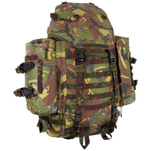 Holländische Armee Holländischer Rucksack 80 L DPM-tarn gebraucht