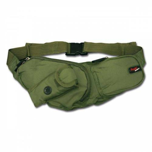 Fox Outdoor Hip-Bag Fox Outdoor oliv