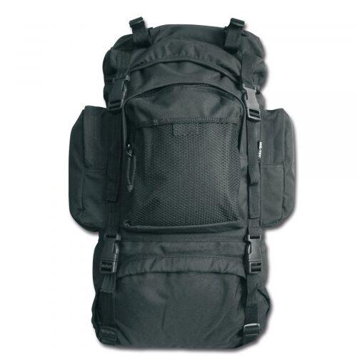 Mil-Tec Rucksack Commando schwarz 55 L