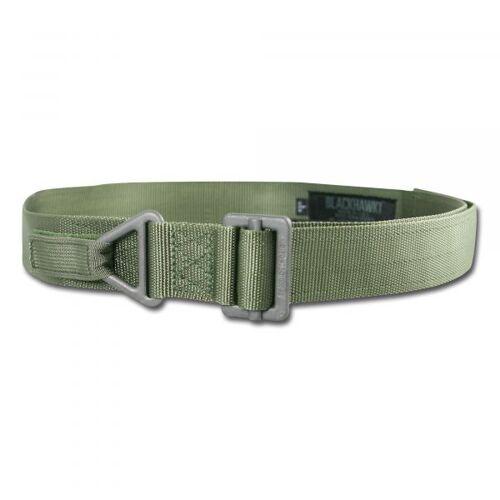 Blackhawk Gürtel Blackhawk Rescue-Belt oliv, Größe S