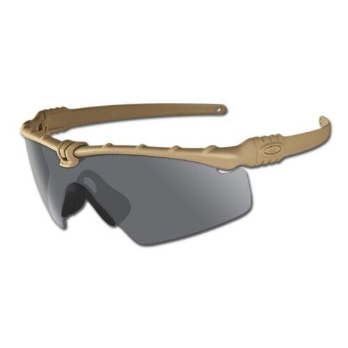 Oakley Brille SI Ballistic M Frame 3.0 desert