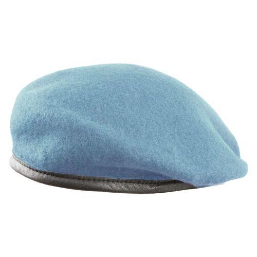 Französische Armee Französisches Barett UNO-blau