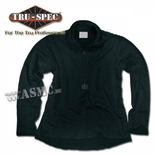Tru-Spec Unterhemd GEN-III ECWCS Level-2 schwarz