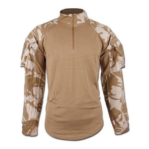 British Army Britisches Combat Shirt desert