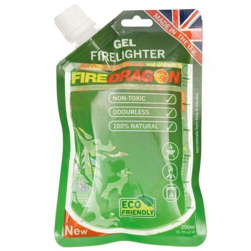 Unbekannt BCB Brenngel Firedragon Beutel 200 ml