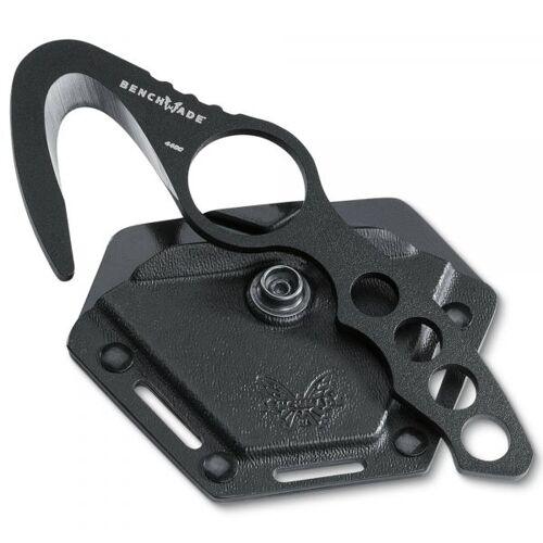 Benchmade Gurtschneider 10 BLK Rescue Hook Strap Cutter