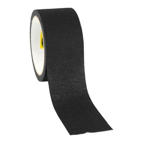 Unbekannt Textilklebeband schwarz 10 m