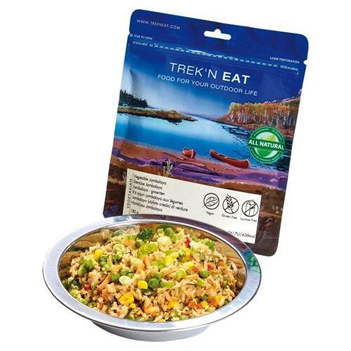 Trek´n Eat Trek'N Eat Gemüse Jambalaya
