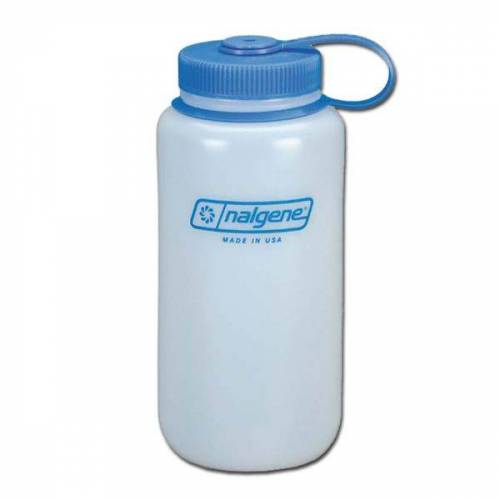 Nalgene HDPE-Flaschen Loop-Top 1 L