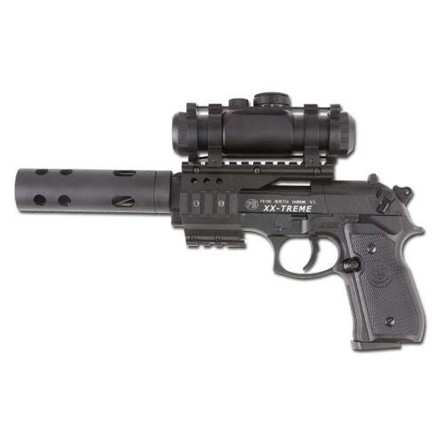 Beretta Pistole Beretta M 92 FS XX-Treme