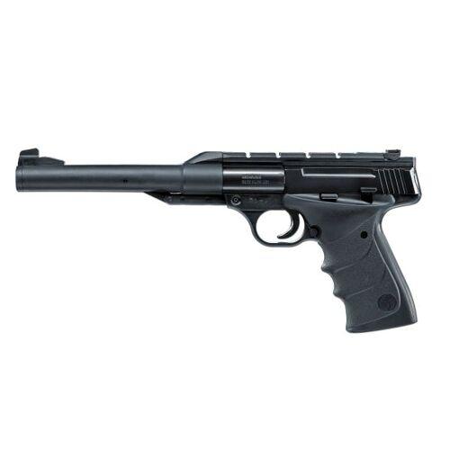 Browning Pistole Browning Buck Mark URX brüniert