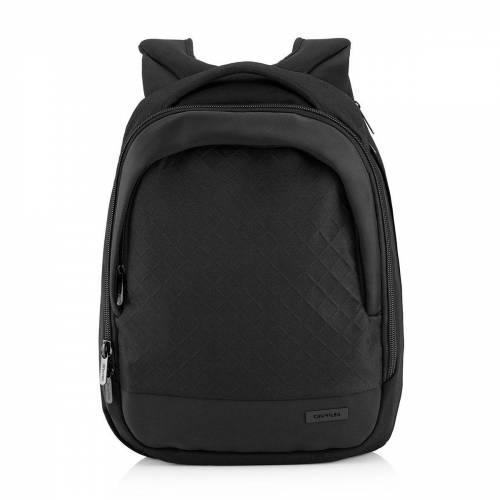 Crumpler Mantra Pro Laptop-Rucksack schwarz 25.0 L
