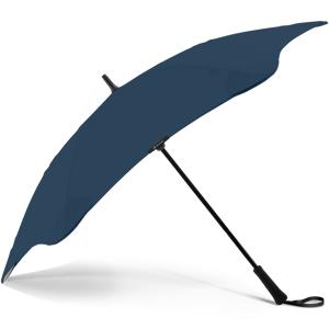 Crumpler Blunt Umbrella Classic Regenschirm dunkelblau