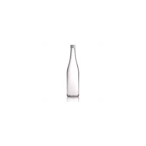 750ml Weinschlegelflasche Schraube