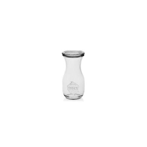 310ml WECK Saftflasche