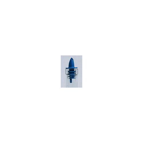 Pour Flaschenausgießer blau