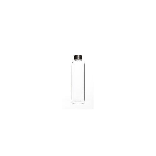 """500ml wiederverwendbare Glastrinkflasche """"Perseus"""""""