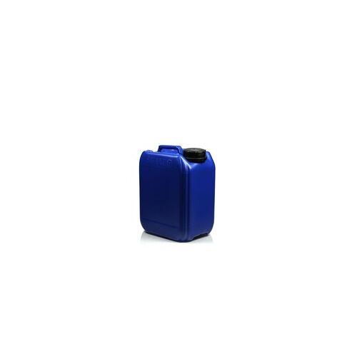 5 Liter blauer Kanister mit UN Zulassung