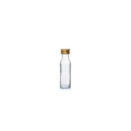 """100ml Klarglasflasche """"Marasca"""""""