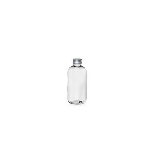 "200ml PET-Flasche ""Boston-Alu"""