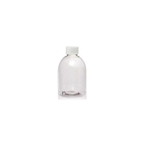 "500ml PET-Flasche ""Alexa"" weiß"