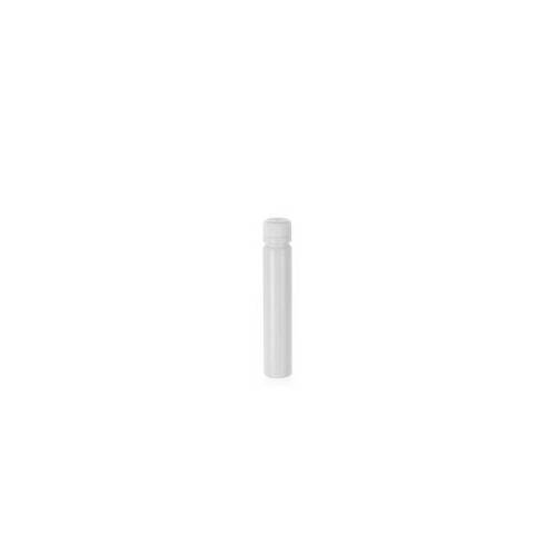 25ml weißes PET-Röhrchen