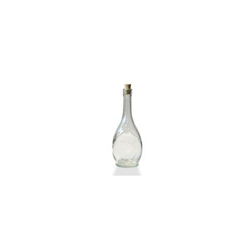 """500ml Glasflasche """"Saragossa"""""""