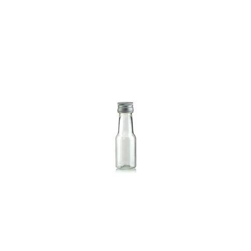 """20ml runde PET-Flasche """"Theo"""""""