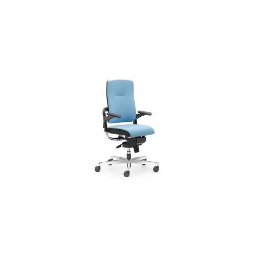 ROHDE & GRAHL Bürostuhl 3D Sitzfläche Rohde Grahl