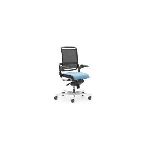 ROHDE & GRAHL Bürostuhl beweglicher Sitz Rohde Grahl