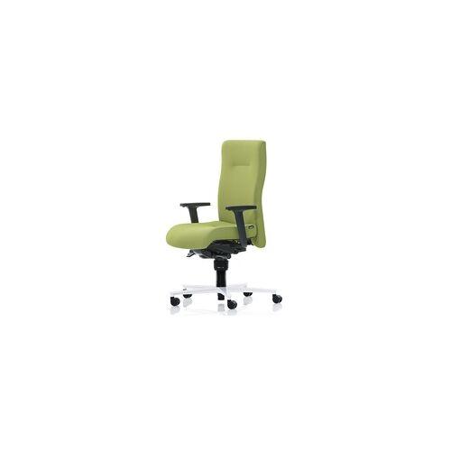Rovo Bürostuhl mit beweglicher Sitzfläche Rovo XP 4015 EB