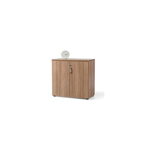 Actiu Kleiner Büroschrank 80 cm breit Modrass