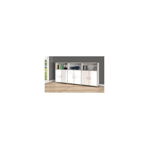 Kerkonn Büro Sideboard 3OH Schrank für Akten Domeek