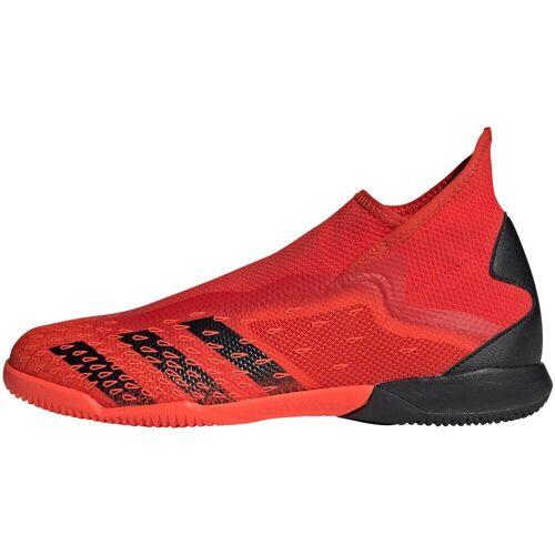 Adidas PREDATOR FREAK .3 L IN Fußballschuhe red 40