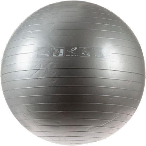 ENERGETICS Gymnastikball silver 65