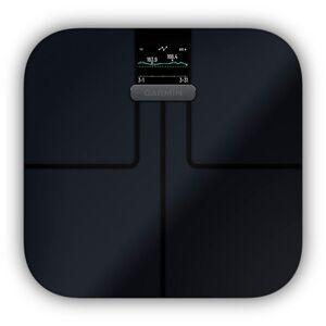 Garmin Index S2 Körperfettwaage schwarz Einheitsgröße