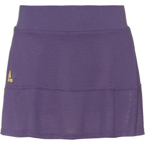 Adidas H.RDY Tennisrock Damen tech purple L